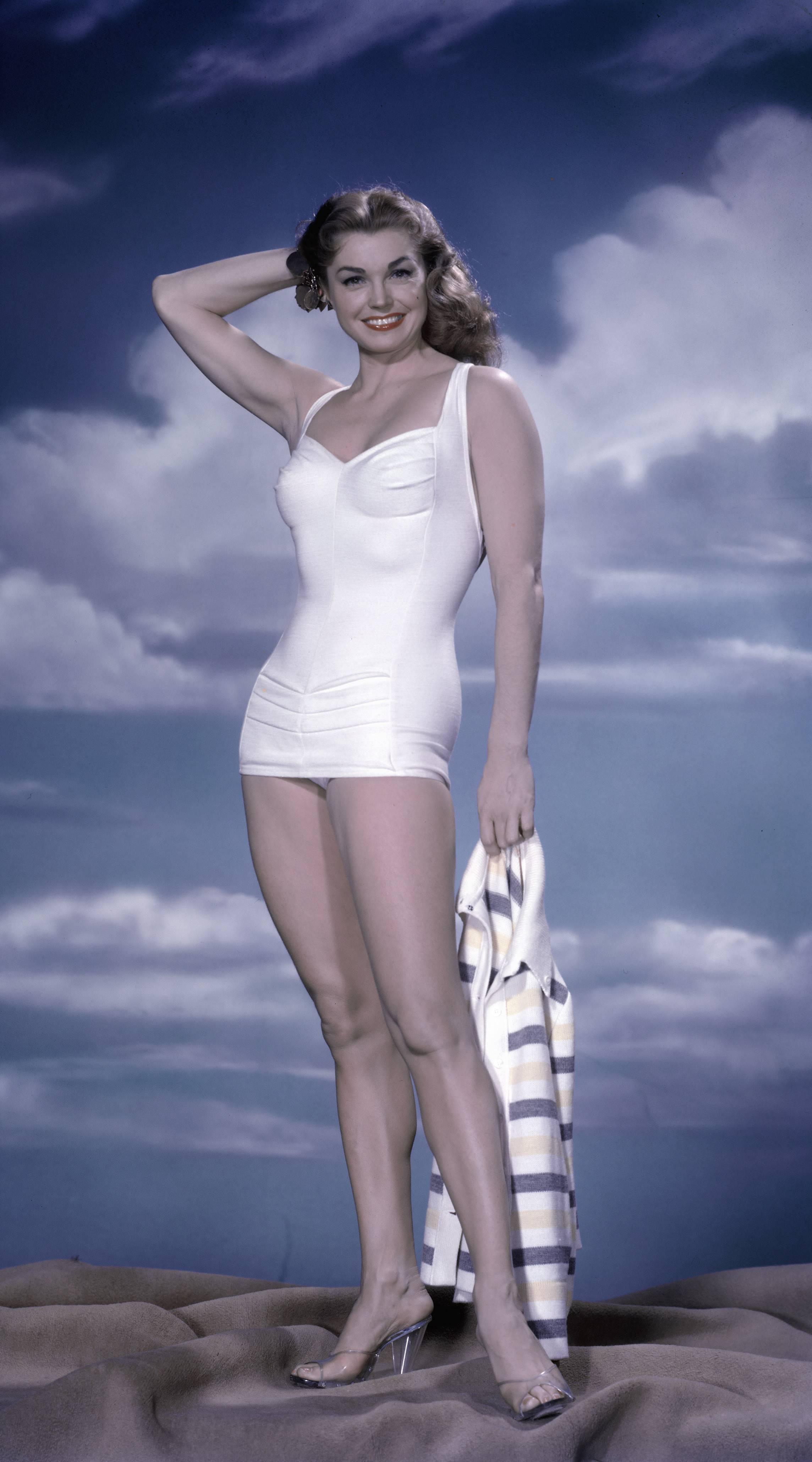 Esther Williams, « rappel de la sirène! | «Bandes originales